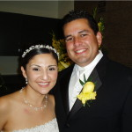 - Sandra and David Arvizu -